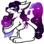 Mane of Stars {6} by LunariaMistShadows
