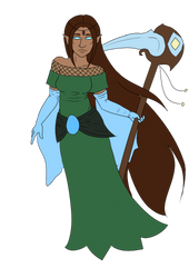 Eva by Tales-of-Ocean-Heart