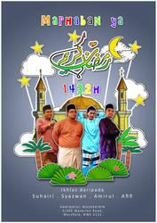 Ramadhan 1432