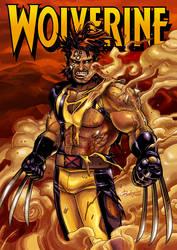 The Unbeatable Wolverine