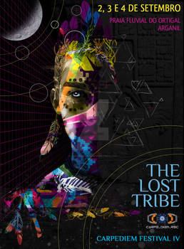 The Lost Tribe II