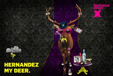 Hernandez My Deer