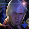 Dante - Icon by zillahrose