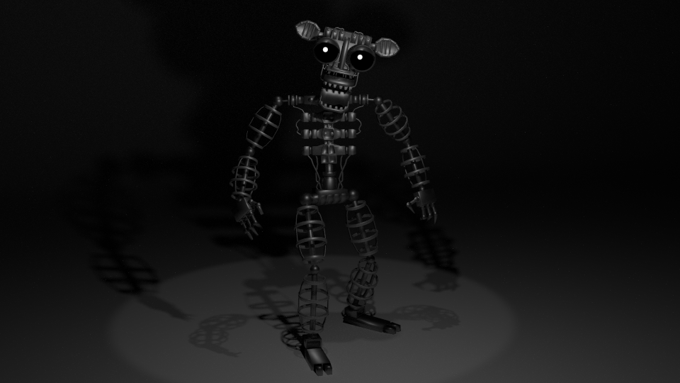 Spooky scary fnaf 2 endoskeleton by gunkystuff on deviantart spooky scary fnaf 2 endoskeleton by gunkystuff publicscrutiny Choice Image