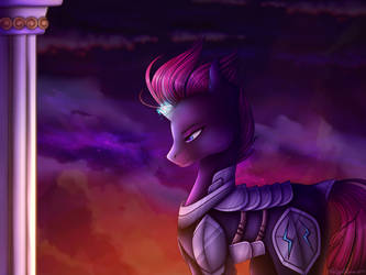 Open up your eyes... by She-Nightmare