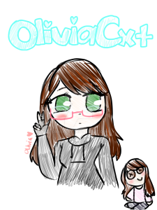 New ID by OliviaCxt