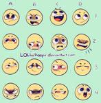 Expression Meme