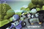 LET'S RACE ! ! !