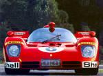 512 S Rosso Ferrari