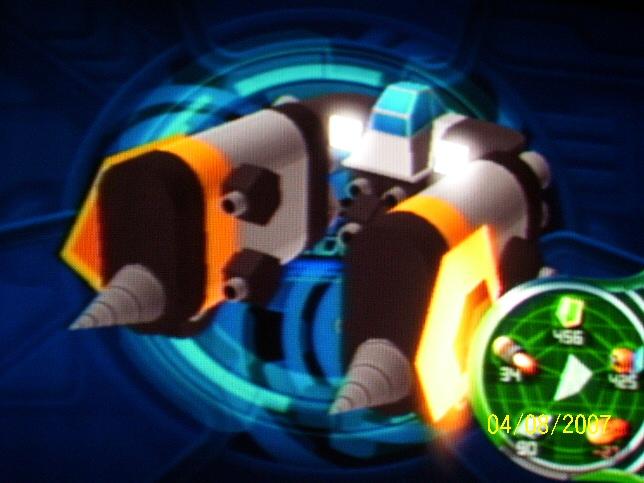 Kingdom Hearts 2 KH2_Gummi_Ship____Eva_by_Chalryn