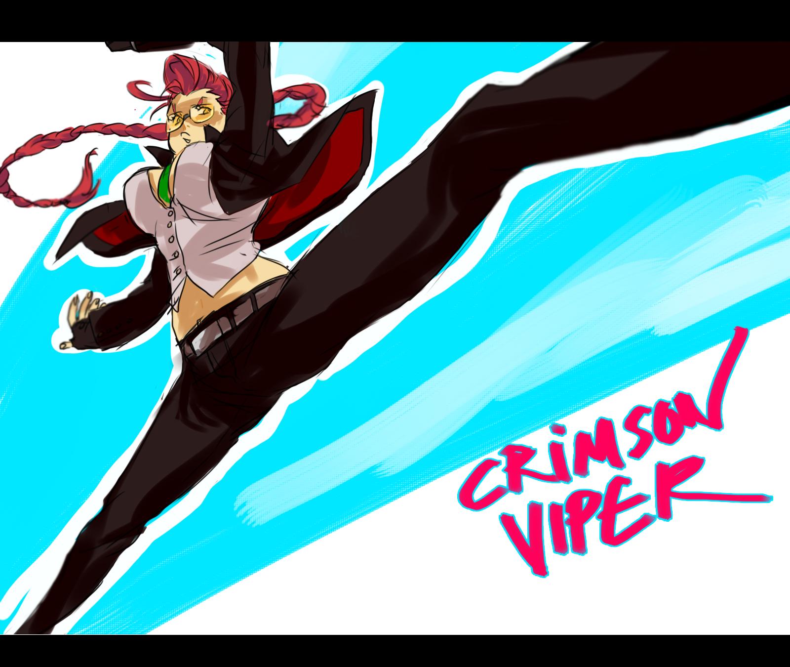 C VIPER by spacedrunk