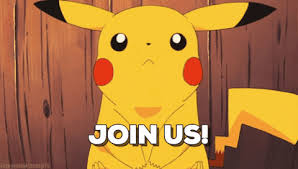 Join the pikachu squad by pokemongirl223344