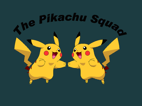 Pikachu Squad plz join the squad! by pokemongirl223344