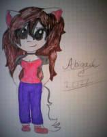 Gift Abigail by RockyFiveTheHEdgehog