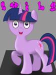 Second Pony!