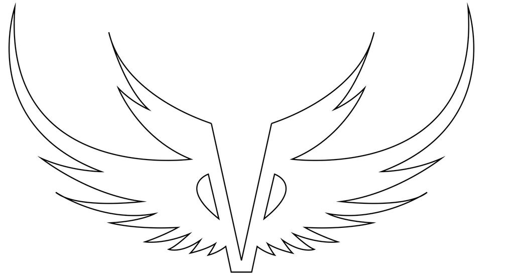 Valkyrie Symbol Prototype by Farren-WintersStudio on ...  Valkyrie Symbol...