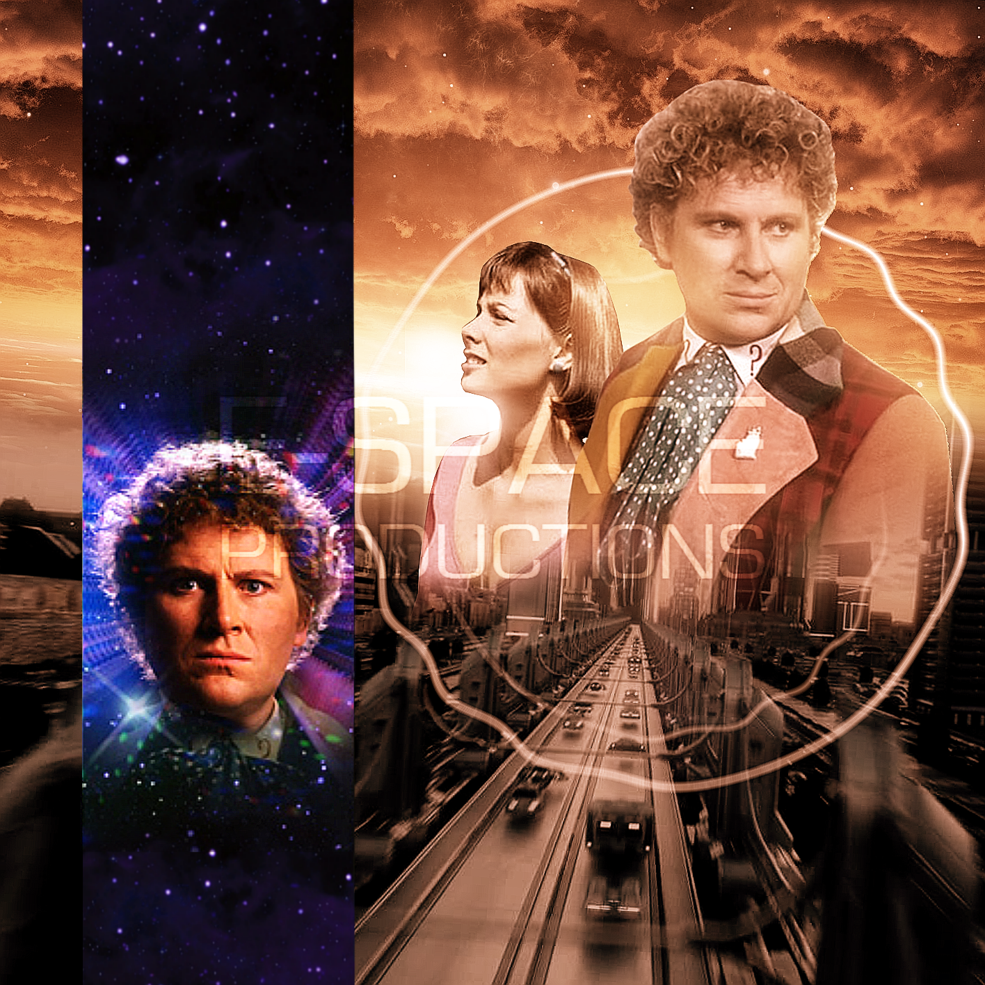 Doctor Who Big Finish Cover Art Mock Up #4 by E-SPACE-Productions ...