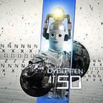 Cyberman At 50 Artwork