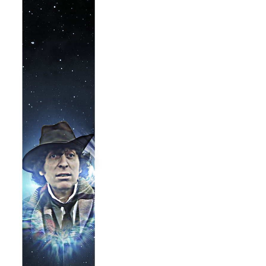 Alternate Fourth Doctor Big Finish Banner V3 by E-SPACE-Productions