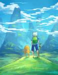 Every Hero Needs an Adventure