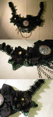 Octapus Necklace