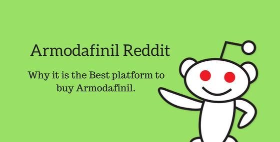 Nuvigil Reddit -