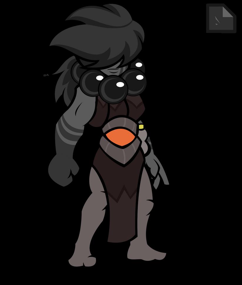 Steven-U: Renegade Magnetite, by H-72
