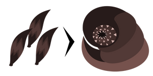 Pokemon: Leechomp, Dark/Water