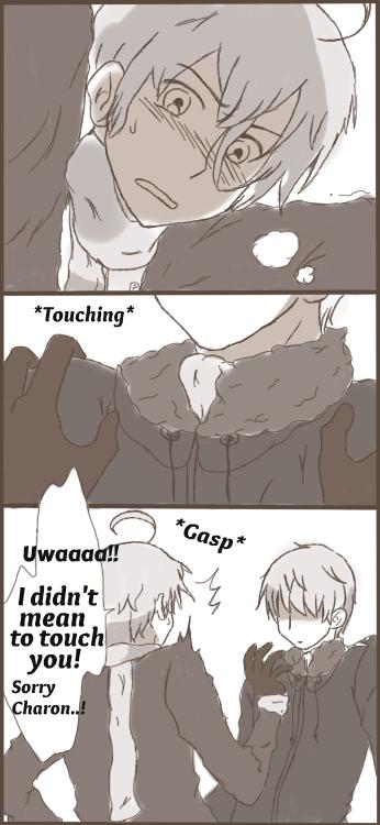 Some Random Comic by ADark-Cold-World