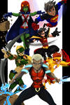 Young justice Final