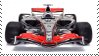 F1 Stamp by IkariShibo