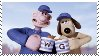 Wallace And Gromit by IkariShibo