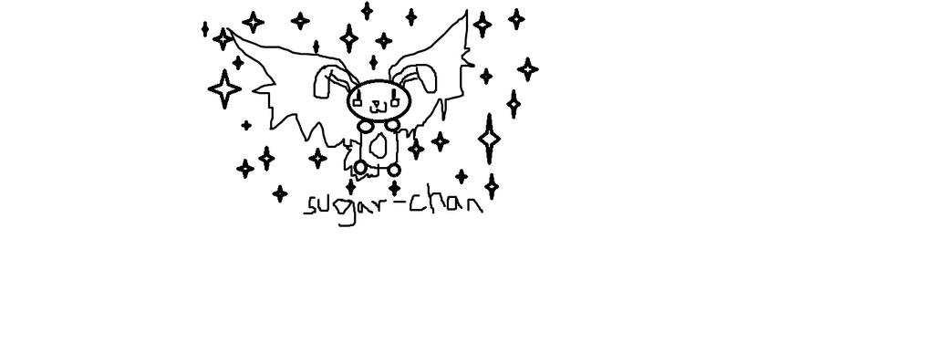 Sugar-Chan by EmoSandy93