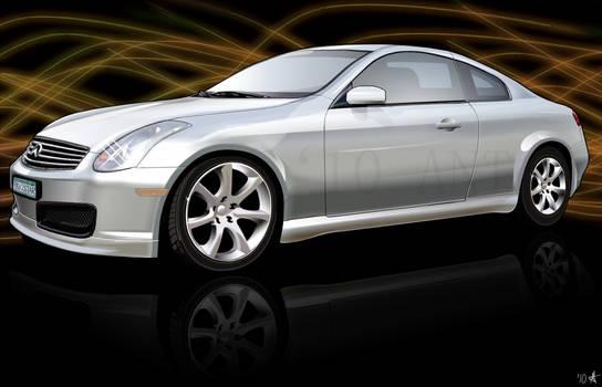 2004 G35 Infiniti