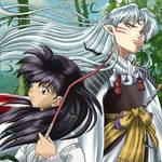 HotM: Sesshoumaru and Kagome