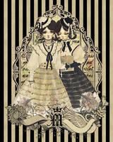 The Secret Garden by m-aruka
