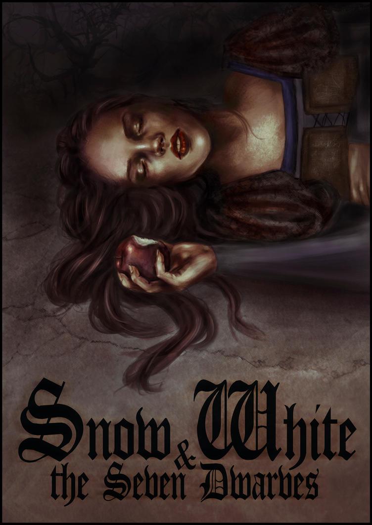 Snow White by Leovagirl