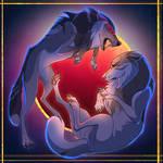 Svajone: [MCC] Under the Blood Red Moon