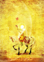 ALI ASGHAR AS by ostadreza