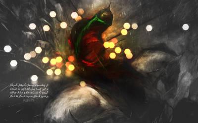 Ashura by ostadreza