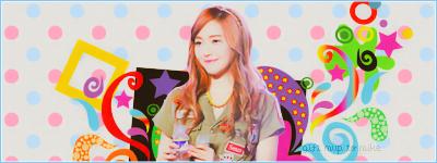 Jesscia (SNSD) ~ Sign 6 by WooJiHee