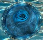 Blue Rose of Atlantis