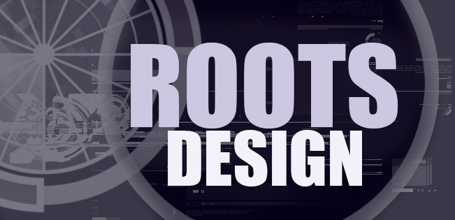 Roots Design by rootsauce