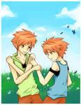 The Twins :: OHSHC ::