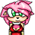 Amy Pixel 2: Icon 1 by icefatal