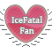 IceFatal Fan Stamp by icefatal