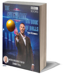 The Catchpoint Big Book of Balls by hordoc2