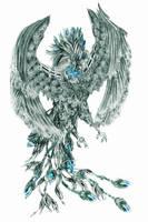 Metal Phoenix by Anemyr