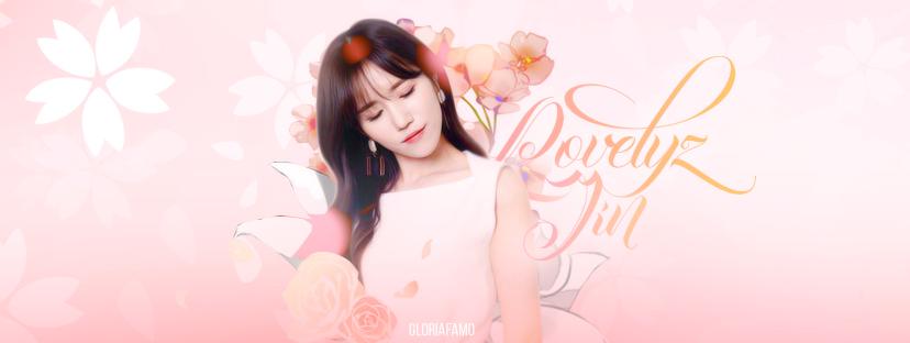 Cherry Blossom Story - Jin Lovelyz by gloriafamo
