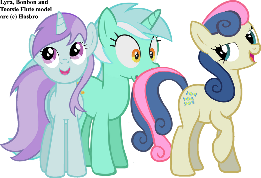 discorded lyra - photo #46